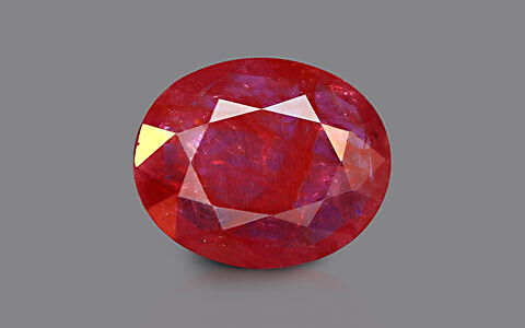 Ruby - 2.36 carats