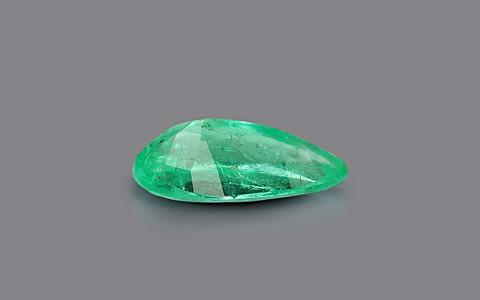 Emerald - 0.88 carats