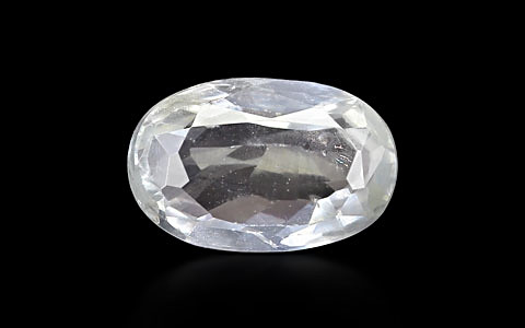 White Sapphire - 2.03 carats