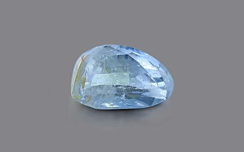 Pitambari Neelam - 2.55 carats