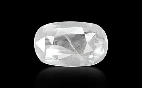 White Sapphire - 3.42 carats