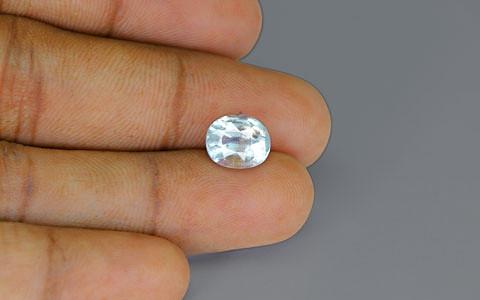 Pitambari Neelam - 6.05 carats