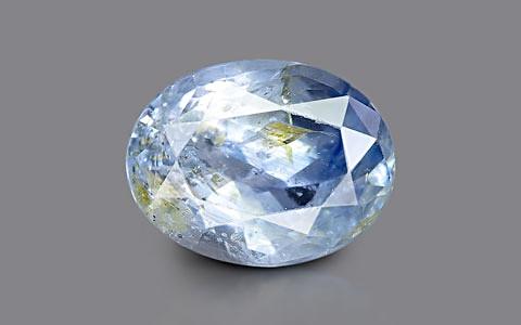 Pitambari Neelam - 3.63 carats