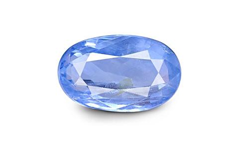 Blue Sapphire - 3.45 carats