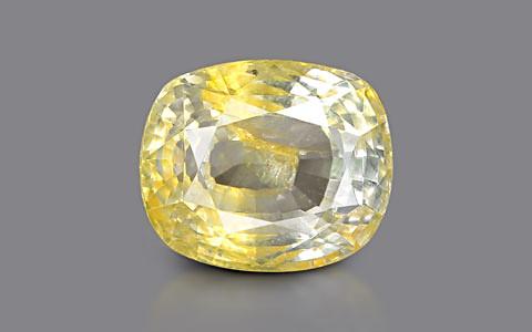 Yellow Topaz - 8.63 carats