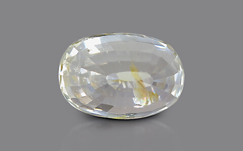 Yellow Topaz - 6.55 carats