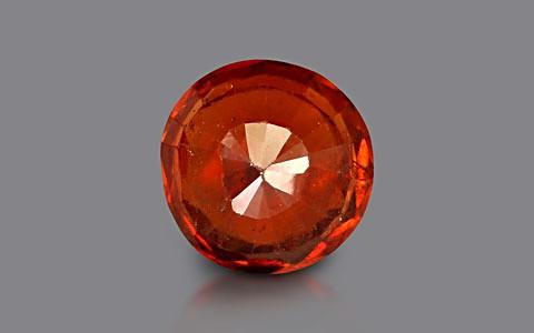 Hessonite - 5.13 carats