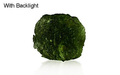 Moldavite - 3.62 grams