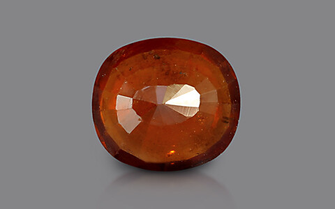 Hessonite - 5.14 carats