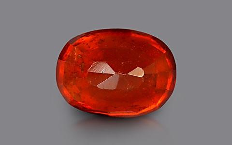 Hessonite - 5.22 carats