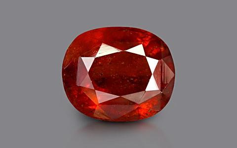Hessonite - 9.67 carats