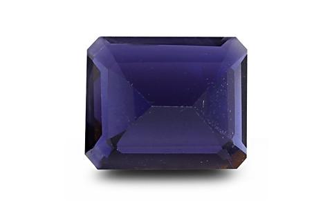 Iolite - 3.63 carats