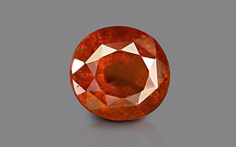 Hessonite - 5.06 carats