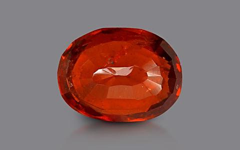 Hessonite - 5.26 carats