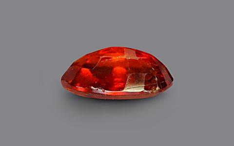 Hessonite - 5.21 carats