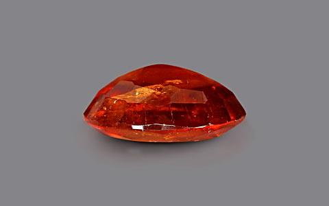 Hessonite - 5.96 carats
