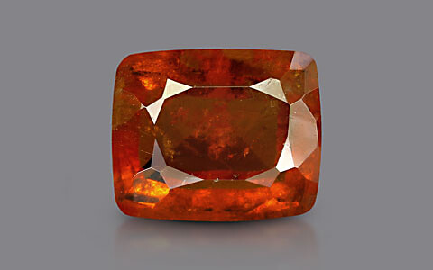 Hessonite - 5.79 carats