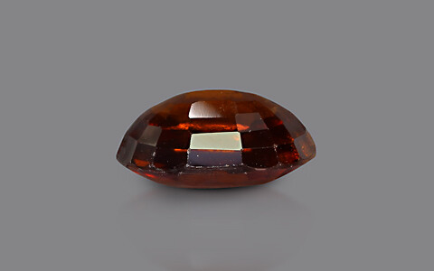 Hessonite - 6.20 carats