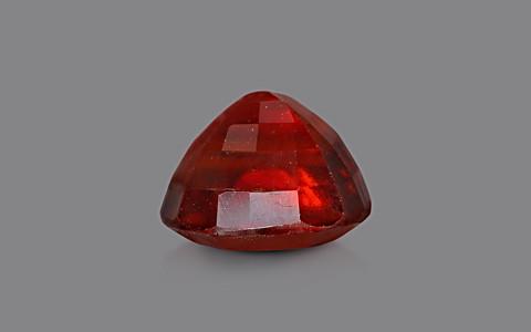Hessonite - 5.68 carats