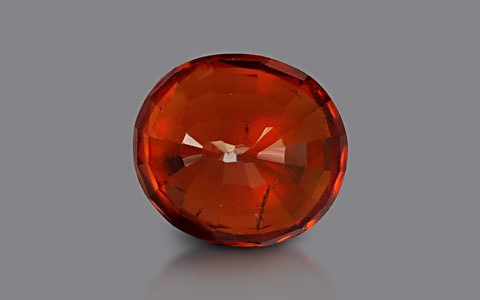 Hessonite - 6.33 carats