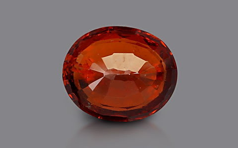 Hessonite - 5.21 carats