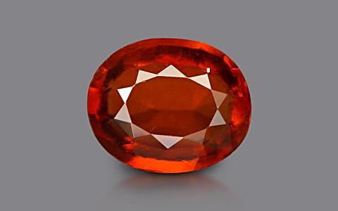 Hessonite - 5.71 carats