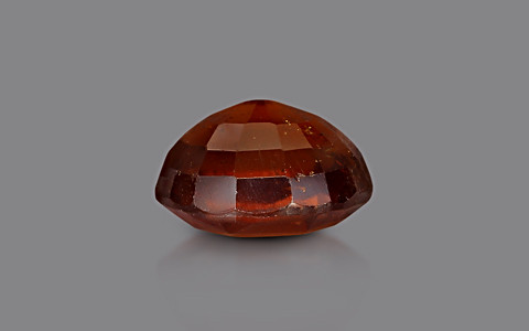 Hessonite - 6.18 carats
