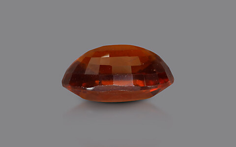 Hessonite - 6.88 carats
