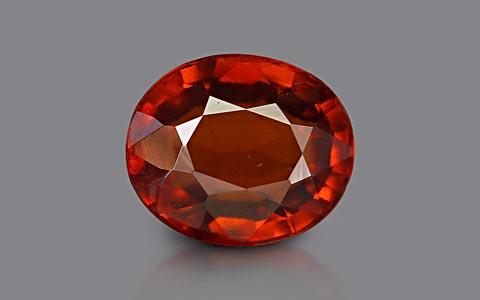 Hessonite - 7.09 carats