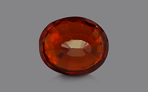 Hessonite - 7.10 carats