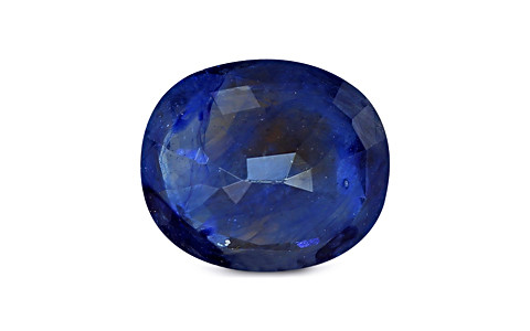 Blue Sapphire - 7.85 carats