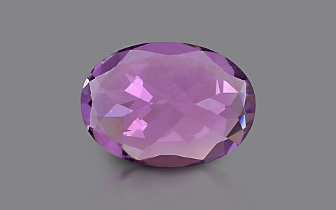 Amethyst - 4.64 carats