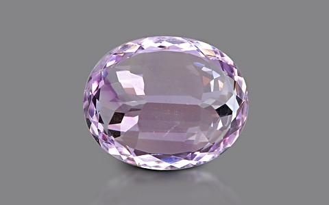 Amethyst - 23.14 carats