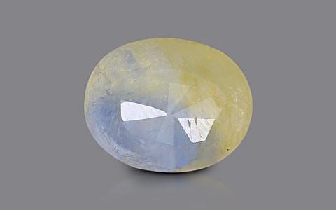 Pitambari Neelam - 8.29 carats
