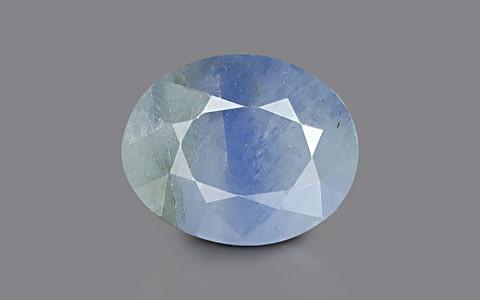 Pitambari Neelam - 8.21 carats