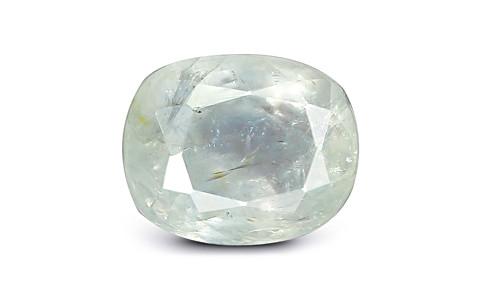 Blue Sapphire - 4.02 carats