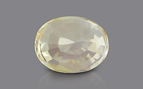 Citrine - 5.95 carats