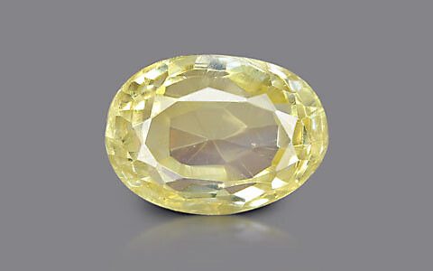 Citrine - 6.95 carats