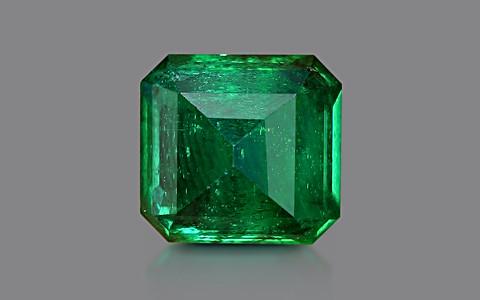 Minor Oil Emerald - 4.71 carats