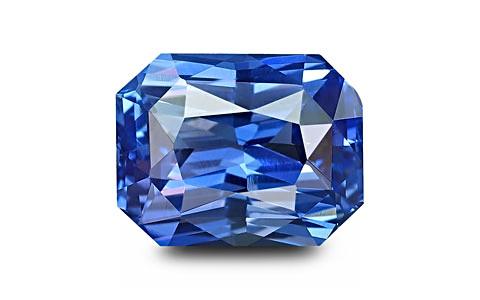 Blue Sapphire - 4.53 carats