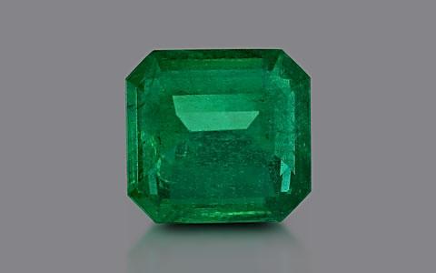 Vivid Green Emerald - 6.40 carats