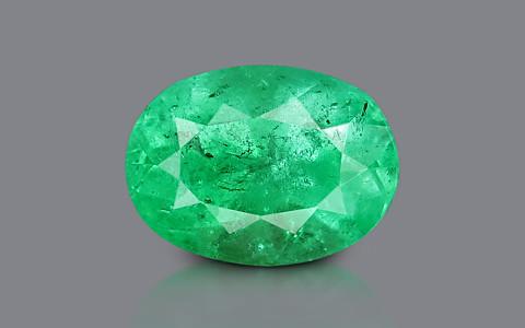 Emerald - 5.56 carats