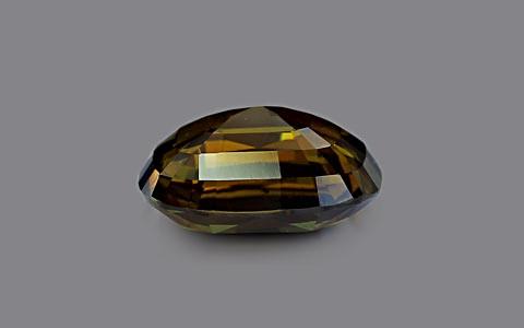 Alexandrite - 19.29 carats