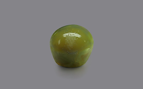 Chrysoberyl Cat's Eye - 6.03 carats