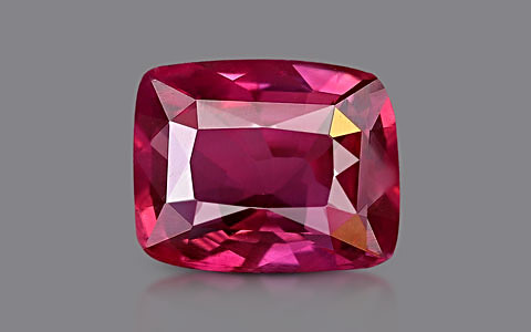 Ruby - 1.57 carats