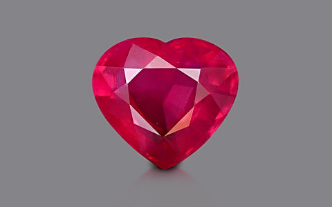 Ruby - 1.35 carats