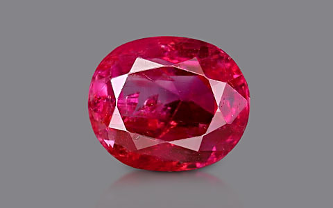 Ruby - 0.95 carats