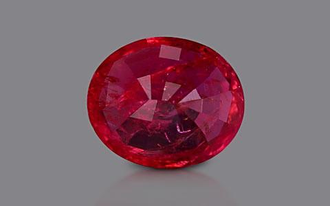 Ruby - 1.35 carats