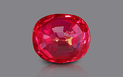 Ruby - 1 carats
