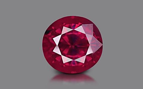 Ruby  - 1.32 carats